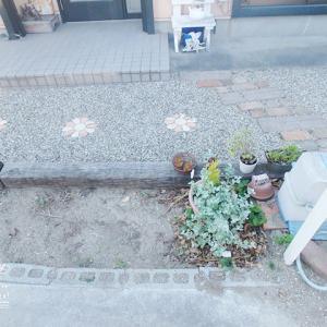 N様、外構〜ガーデン工事、ペイント。(愛知県大府市)