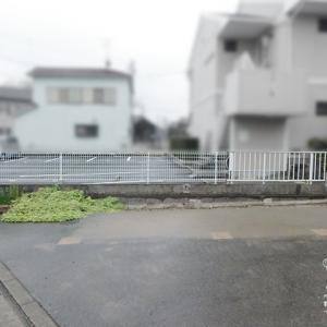 I様の花壇(愛知県高浜市)