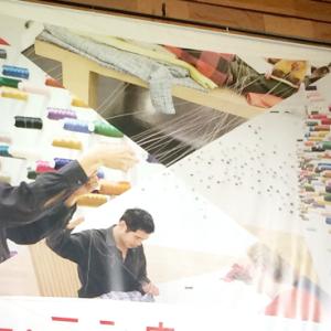 リー・ミンウェイとその関係展/ティムバートンの世界展