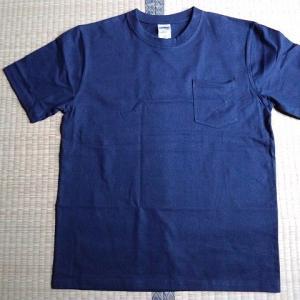 LIFEMAX ライフマックス 10.2oz スーパーヘビーウェイトポケット付きTシャツ