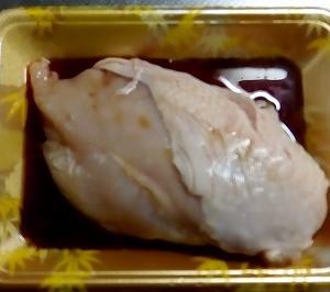 「魔法のお皿」で鶏肉を焼いてみた