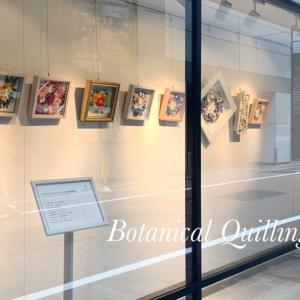 BQJ展覧会 ぜひ、記念写真を!
