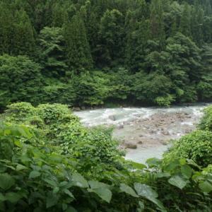 嬬恋・つまごい・新鹿沢温泉へ2