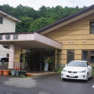 嬬恋・つまごい・新鹿沢温泉へ4