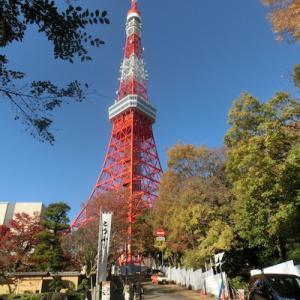 東京タワーのお勧めポイント