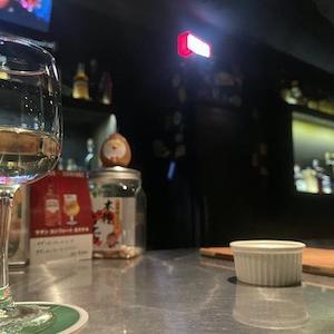 飲み屋での客の声