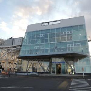 野外彫刻 津軽海峡フェリー 青森ターミナル