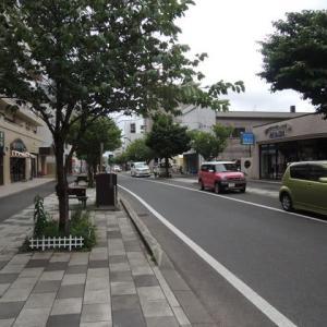 札幌市 野外彫刻 白石区