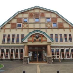 釧路市(旧阿寒町) マンホールカード