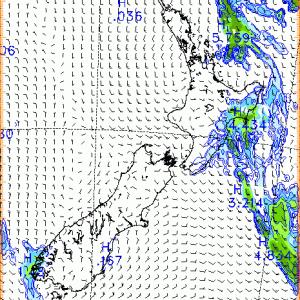 Auckland、2019年12月12日8時の天気は