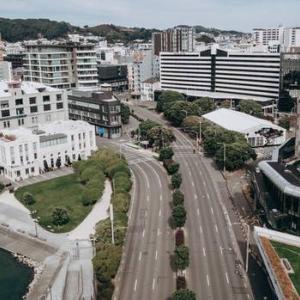 Auckland、2020年6月25日8時の天気は