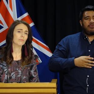 Auckland、2020年7月20日8時の天気は