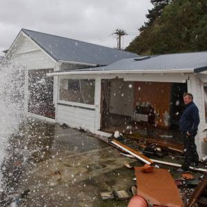 Auckland、2020年12月2日9時の天気は