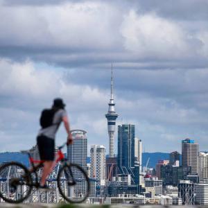 Auckland、2021年9月26日8時の天気は