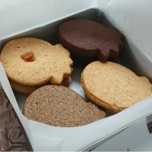 ホノルルクッキー、人気急上昇🎵