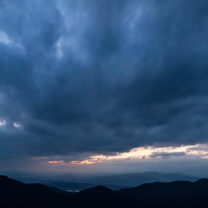 埼玉県比企郡ときがわ町堂平観測所にて / Sony α7RⅢ