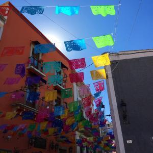 メキシコ人の柔軟さ
