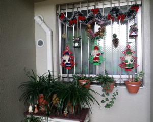 クリスマスは…(‐‐;)
