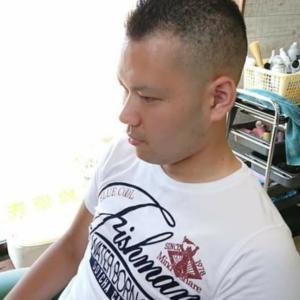 美容師が作る話題のフェードカット