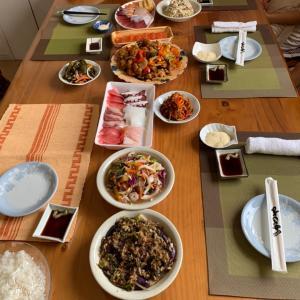 韓国オモニのおウチ料理