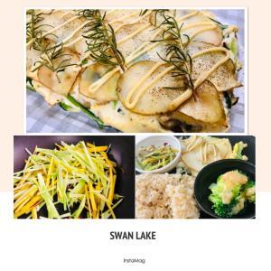 秋の食べ物&過ごし方