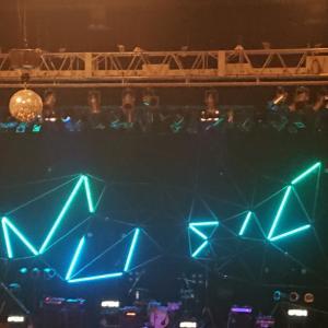 Frederic FREDERHYTHM TOUR 2019~VISION~in Sapporo