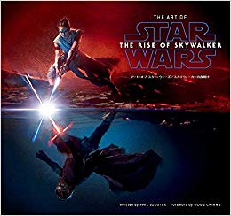 Star Wars: The Rise Of Skywalker ① 〜The MOVIE〜