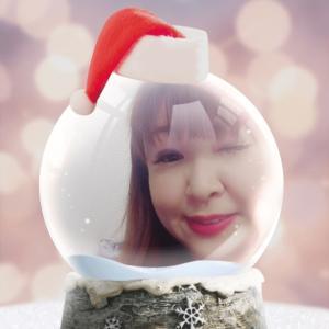 Happy !? merry Christmas