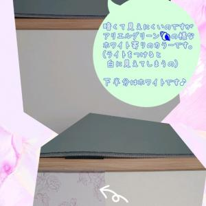 DIY…do-it-yourself  1st time  ~wallpaper~
