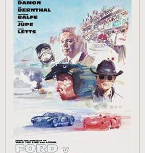Ford v Ferrari  ~The MOVIE~