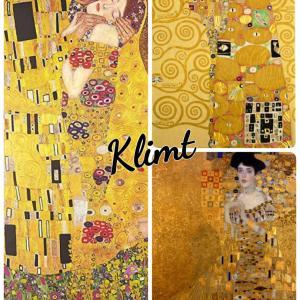 Gustav Klimt in September