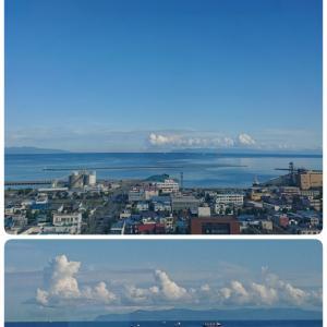 Sightseeing trip Aomori