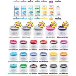 Color treatment about1w (part③ sakura)