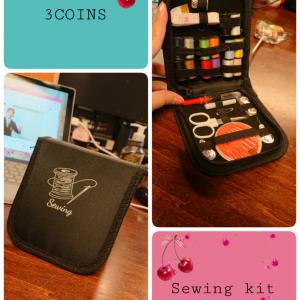 Sewing kit  ~3COINS~