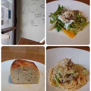 osteria iL SOLiTO  ~RICCI cucina ITALIANA~