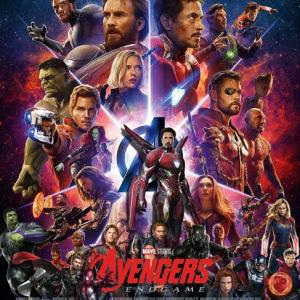 Avengers: Endgame  〜The MOVIE〜