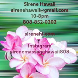 ハワイでヘルシーライフ 良い運動をした日でした