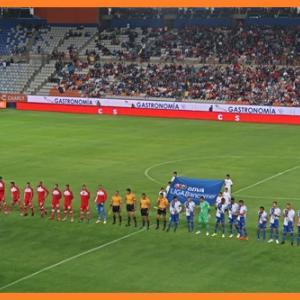 2019/3/30 CFパチューカ vs トルーカFC