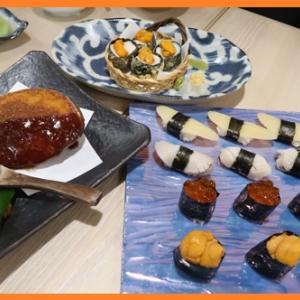 築地直送の海鮮料理が楽しめる和食店(ホノルル)