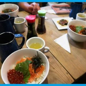 間違いない日本食レストラン(CDMX)