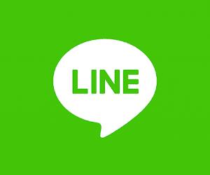 公式LINEが出来ました!