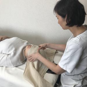 イベント/11月10日(日)「小顔整顔&深眠タッチセラピー」in初芝ハトコネサロン