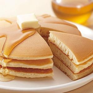 パンケーキミックス楽天で人気のおすすめ3選!スイーツや食事にも