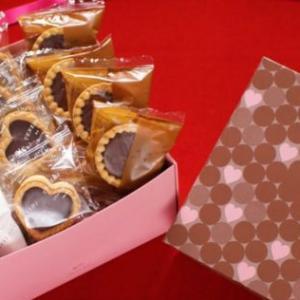 2020年、バレンタイン学校で配る友チョコ!大量で可愛い人気商品はコチラ