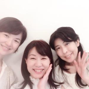 【チャネリング講座アドバンスクラス】最終日!!
