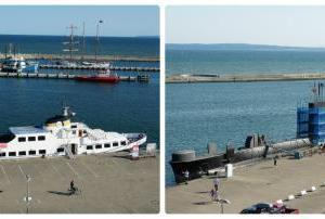 ビーチのまちへ ~Rügen旅行記④