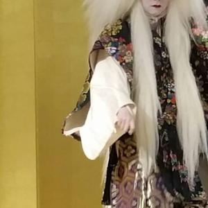 新春の顔見世公演