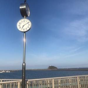 松本北海道自走車中泊夫婦旅31日目