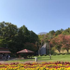 松本北海道自走車中泊夫婦旅34日目