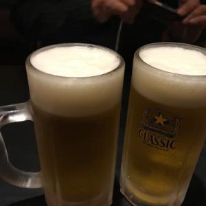 松本北海道自走車中泊夫婦旅39日目